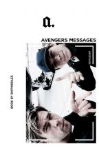 avengers messages ✧ completed by johnnystarkk