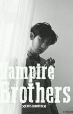 Chanyeol ▶My Vampire Brother [✔] by longassmark