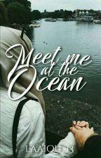 Meet Me At The Ocean  by laaiqu_13