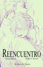 Reencuentro by KidaDEirhin