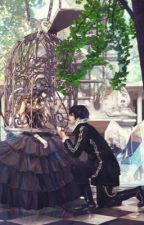 [ RINLEN ] [ YANDERE ] QUAY ĐẦU LẠI NHÌN ANH  by LinhV8697