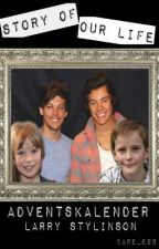Story of our Life (Larry Stylinson/little bit Ziam) by Careless95