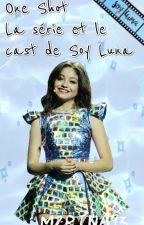 OS: Soy Luna/Acteurs by Mzrina93
