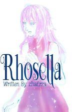 Rhosella by zhaErza