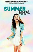Summer Love&Lutteo by _bardzo_normalna_