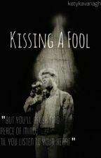 Kissing A Fool George Michael  by katykavanagh