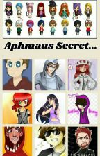 Aphmaus Secret... (MyStreet x Sky Media) by IzyBella-Anne