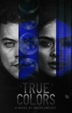 True Colors ❧ H.S. [ Slow Updates] by macklemcvey