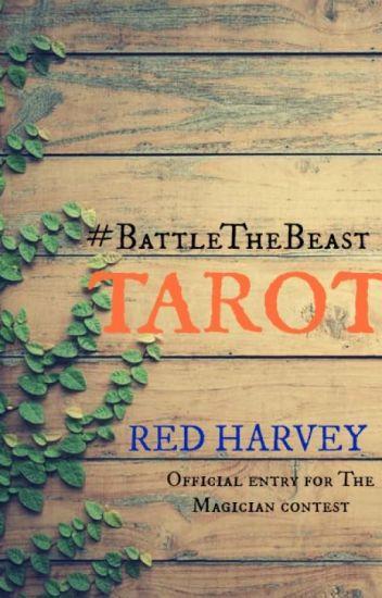 Tarot #BattleTheBeast