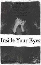 Inside Your Eyes -Vkook-. by Emmanglin