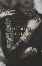 INFERNAL REGIONS by mahitha-