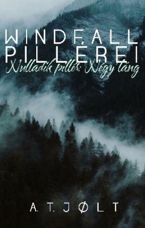 Windfall Pillérei - Négy láng by ladyjolt
