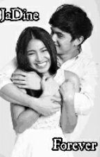 JaDine Forever by inttann
