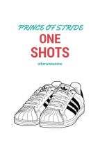 Runners (Prince Of Stride x reader One Shots) 🔛 Requests Open by otherwiseanime