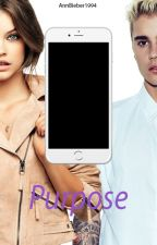 Purpose | jarbara fanfiction | by AnnBieber1994