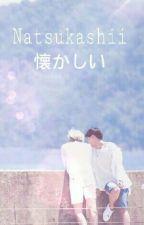 懐かしい   » Namseok by jhopesass