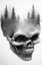 Вы изначально забрели не в тот лес  by horror_x