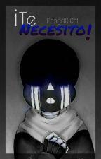 ¡Te necesito! [ErrorFresh] by FangirlOfCats