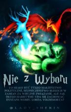 """Nie z Wyboru"" TOMARRY by Lady_Sherin"