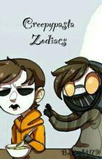 Creepypasta Zodiacs by LagunaBlack