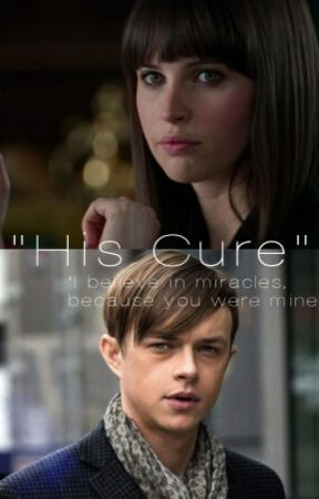    His Cure    by CRISSY43V3R