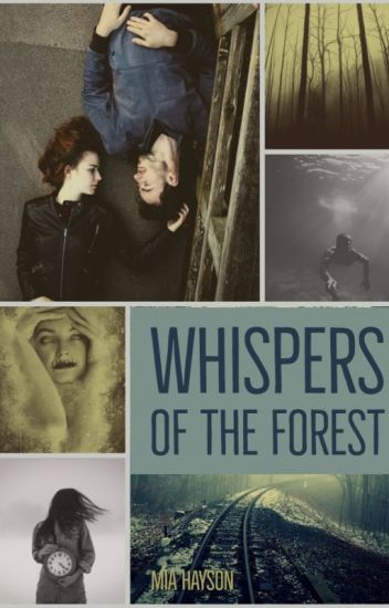 Paranormal Investigation Society: Whispers of The Forest