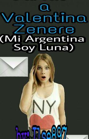 Mi Argentina (soy Luna) by ilse897