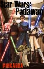 Star Wars: Padawan by PinkAura