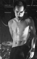 Sinful Pictures of Brendon Urie by Disenchanted_MCR