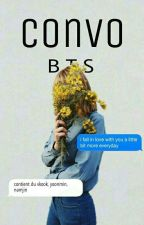 Convo | Bts √ by Tricovore