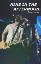 nine in the afternoon .:muke:. by luvmyzayne