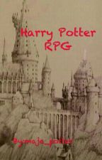 Harry Potter RPG by maja_potter