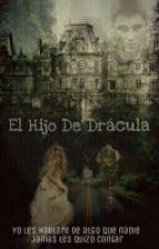 El Hijo De Dracula by Javii_Diaz