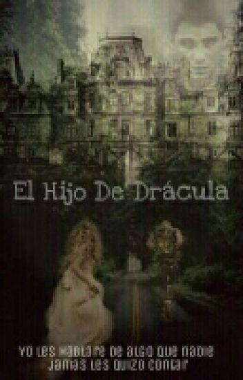 El Hijo De Dracula (Editando)