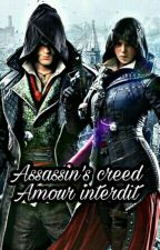 assassin's creed - Amour interdit by Lexy_Andersen