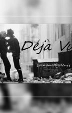 Déjà Vu (Remington Leith) by bringmethedenis