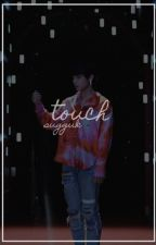 touch ; k.th by sugguk