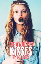 Strawberry Kisses by lilsies