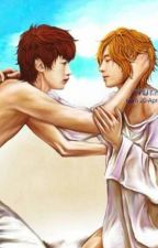 Dulce Pesca (EunHae) (Super Junior) by TintasDeSangre