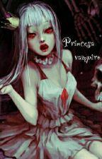 Princesa Vampiro ※Sasusaku※ by NiumsD