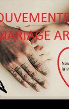 Vie Mouvementée d'un Mariage arrangé by Al_Miftah