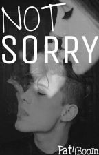 Not Sorry by Pat4Boom