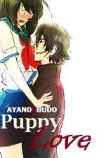 Puppy Love II Ayano x Budo II Ayando by Swabbles