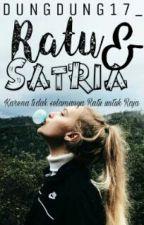 Ratu dan Satria by KerlapKerlip17
