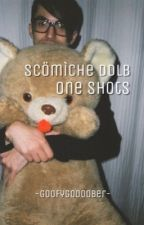 Scömìche DDLB One Shots by -goofygoooober-