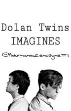 Dolan Twins ☆ IMAGINES  by AdomaniaZenosyne