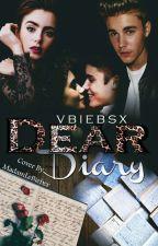 Dear diary. [Justin Bieber] ✔ by vbiebsx