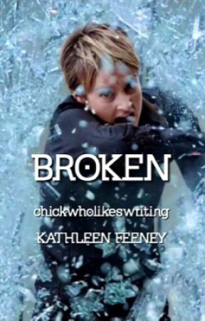 Broken (Divergent/Fourtris story) by chickwholikeswriting