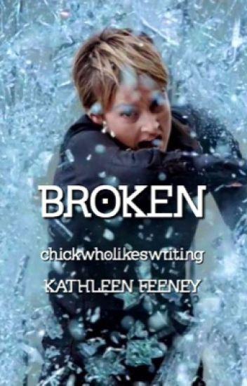 Broken (Divergent/Fourtris story)