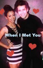When I Met You///Diza by dancerda5678